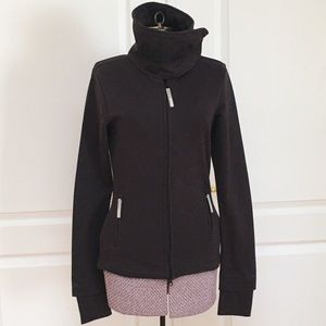 Bench Funnel Neck Jacket   NWT